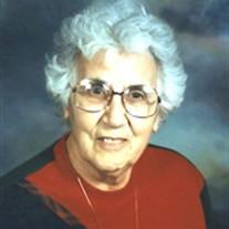 Mary E. Bertino