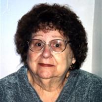Elizabeth A. Bruni