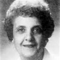 Elinor M. Bryan
