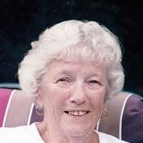 Mary Elizabeth Cass