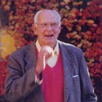Frederic T. Cass, Jr.