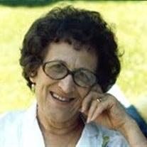 Josephine B. Chester
