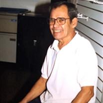 Julio Valentin Cortes Sr.