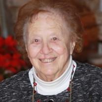 Patricia M. Dinan