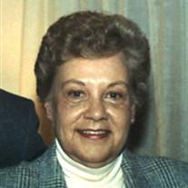 Marjorie Vose Dingledein