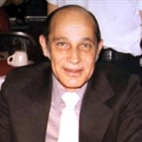 Paul B. Fospero