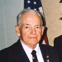 Arthur D. Gardner
