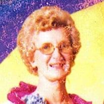 Martha T. Guerra