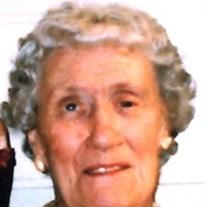 Anna Marie Hastings