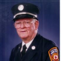 Joseph W. Heffernan