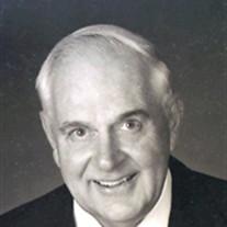 Raymond V. Lahr