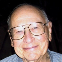 Edwin G. Lewis