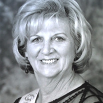 Elizabeth C. Marshall