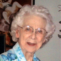 Bernice T. Matthews