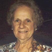 Clara S. McNicholas