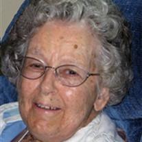 Dorothy J. Mills