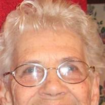 Jane A. Molodetz