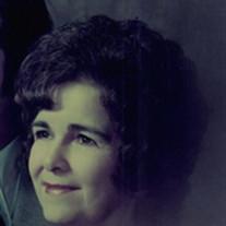 Beryl E. Mulvey