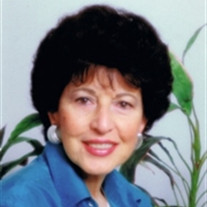 Jeanne A. Napolitano