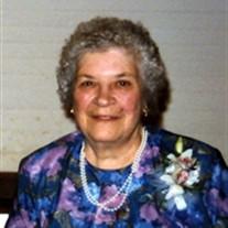 Ruth G. Olsen