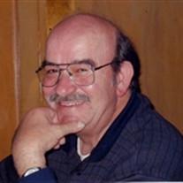 Anthony M. Prete