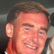 Ronald R. Roxstrom