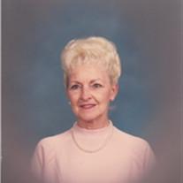 Faye Ellen Seeley