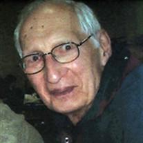 Walter Stajura