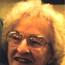 Doris L Strouse