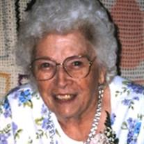 Evelyn M. Swart