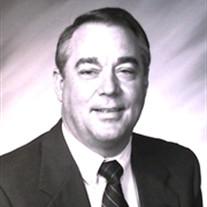 Bruce R. Teague