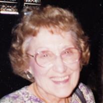Margaret J. Ventura