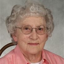 Marion E. Walton