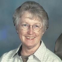 Carol DeLynn Gee Shivvers