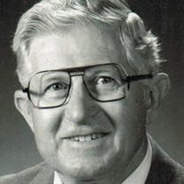 Donald L. DesPierre Sr.