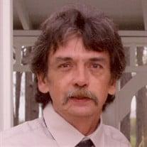 Richard C. VanCleave