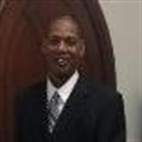 Deacon Ray Allen Charles Sr.