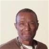 Mr. Eugene Allen Ross