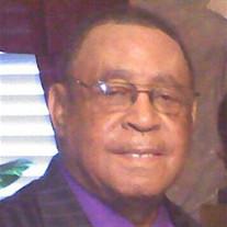 Mr. William Teel