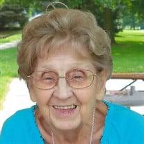 Ida Rosemarie Sheidler