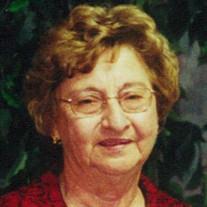 Margaret E Masley