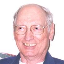 P. Leon Ogilvie