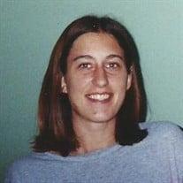 Alicia  Renee Carlisle