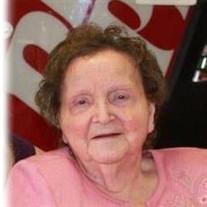 Mary Loraine North of Michie, TN
