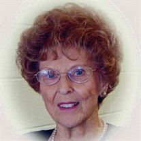 Bette  Lou Jorgensen Arrowsmith