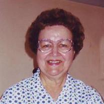 Frances R. Gerth