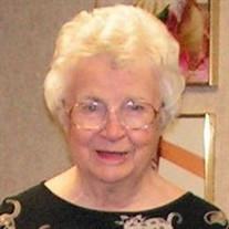 Martha A Hayes