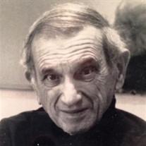 Sam Weisberg
