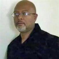 Anthony M. White
