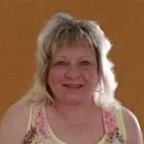 Vannessa Kaye (Bradley) Sprague